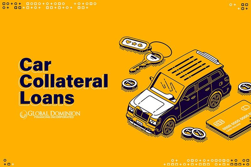Your guide to getting a loan using car or truck OR/CR as collateral