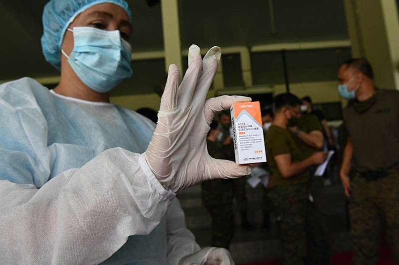 Coronavirus cases in Philippines climb to 582,223 with 1,783 new infections