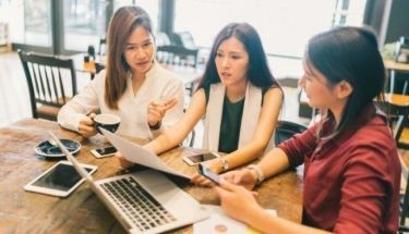 From free courses to job opportunities: Online academy is conditioning Filipinas for greater