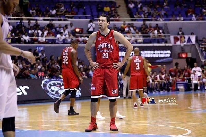 No love lost between Slaughter, Gin Kings?