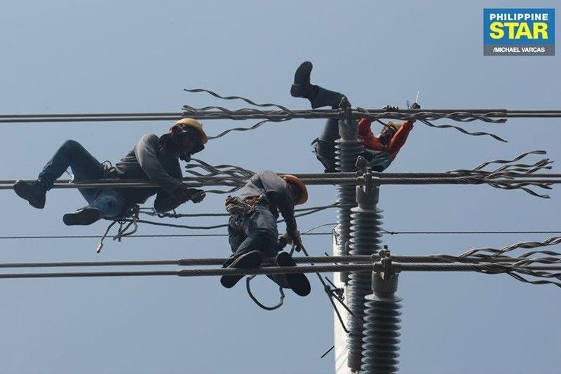 Meralco�s telco arm to expand in Visayas and Mindanao