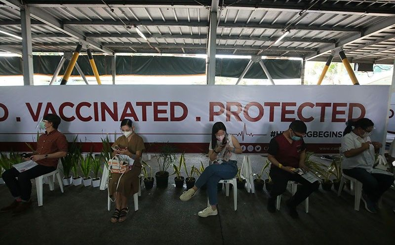 DOH records over 3,000 coronavirus cases for third consecutive day