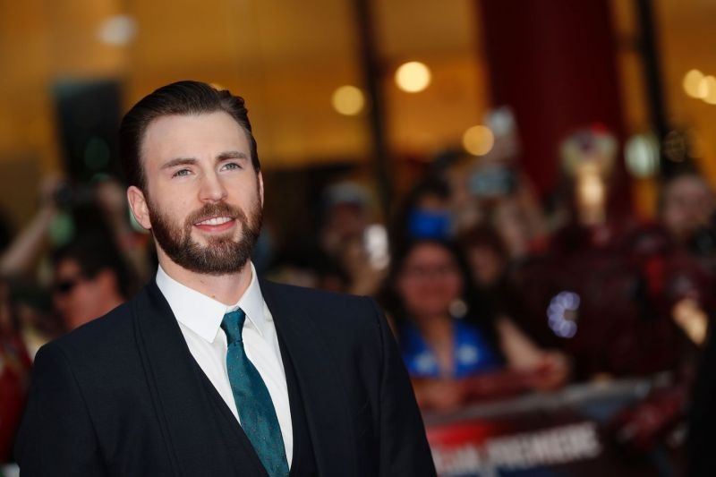 LIST: 5 things to know about Smart ambassador Chris Evans