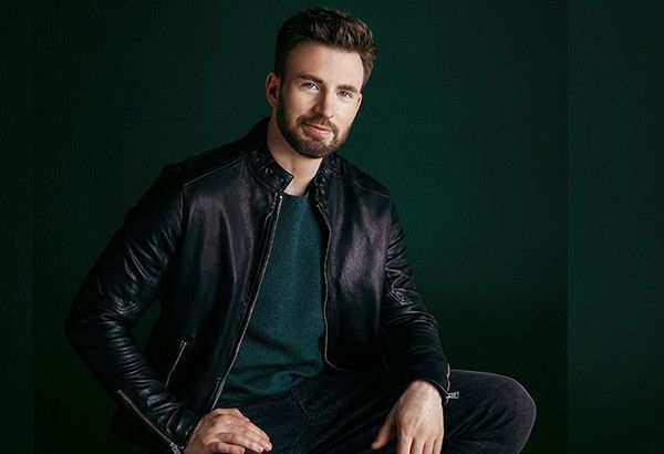 Chris Evans eager to visit the Philippines: 'I've heard great things'