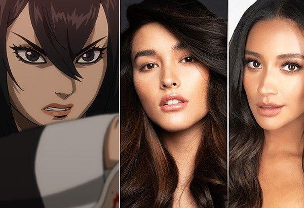 In photos: Filipino Hollywood stars, Liza Soberano reveal characters in Netflix's 'Trese'