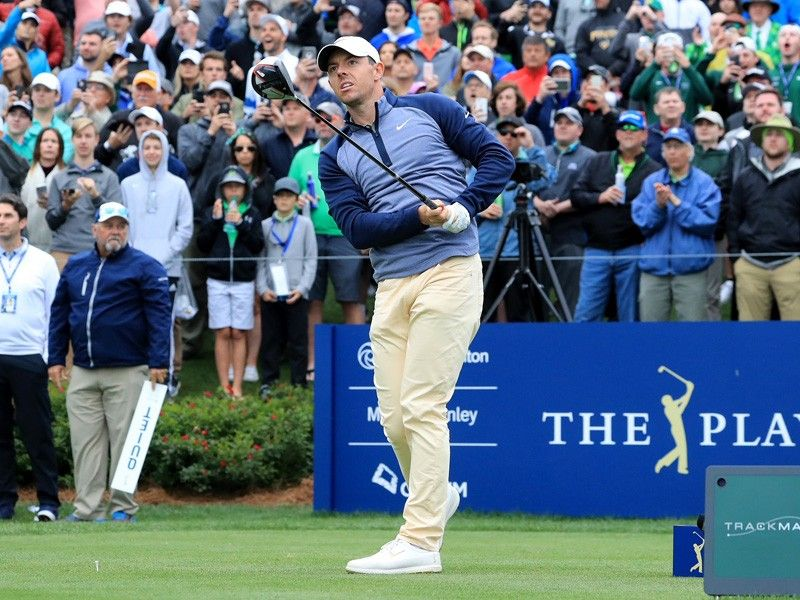 Two years later, Rory McIlroy returns to site of Players title