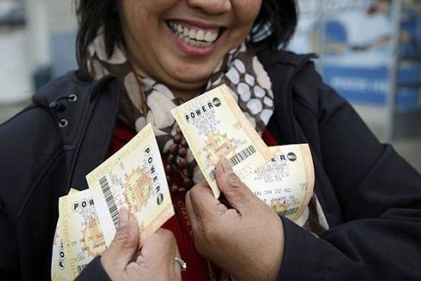 Someone from the Philippines could become $155 million richer this Wednesday