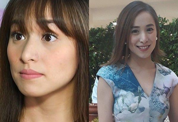 The 'new' Cristine Reyes: 'Maldita' no more