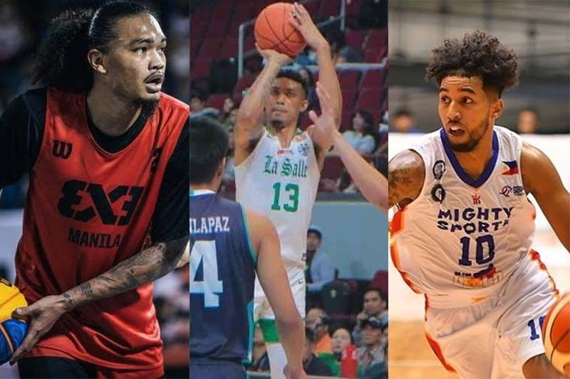 Coaches foresee multiple stars, franchise players in PBA draft