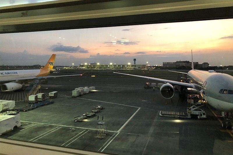 Airline losses hit P65 billion in 2020
