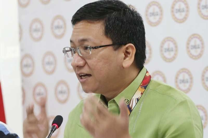 DILG orders all LGUs to use StaySafe.ph