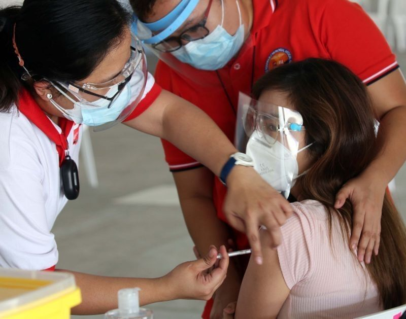 WHO: 'Vaccine optimism' seen as a factor in COVID-19 surge in Philippines