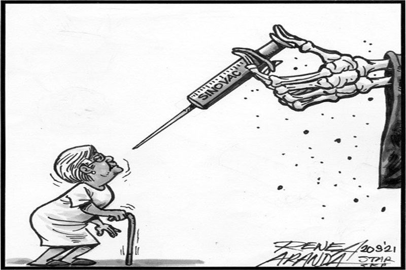 EDITORIAL - Sidestepping the rules