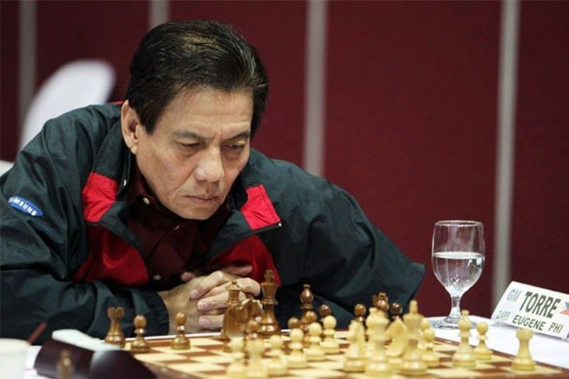 Torre not ruling out debuting in PCAP playoffs