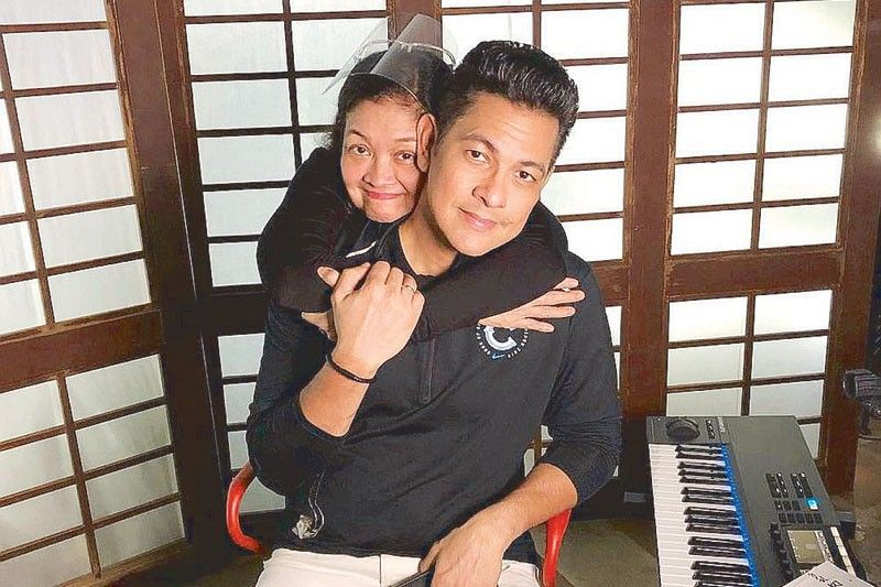 Kuh & Angeli on taking care of their heart health