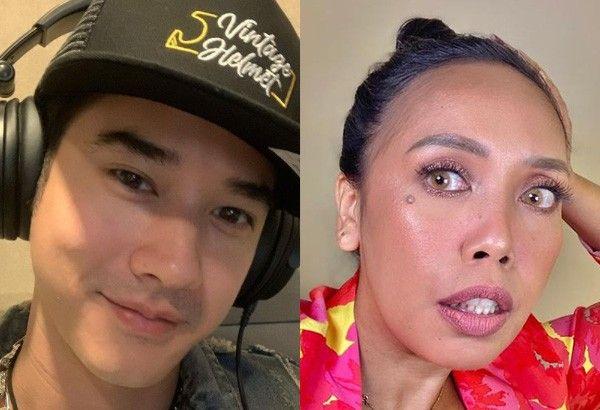 Mario Maurer camp claims Kakai Bautista damaged actor's career