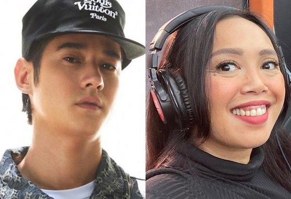 Mario Maurer's camp demands Kakai Bautista to stop using Thai star's name, still waiting for formal reply
