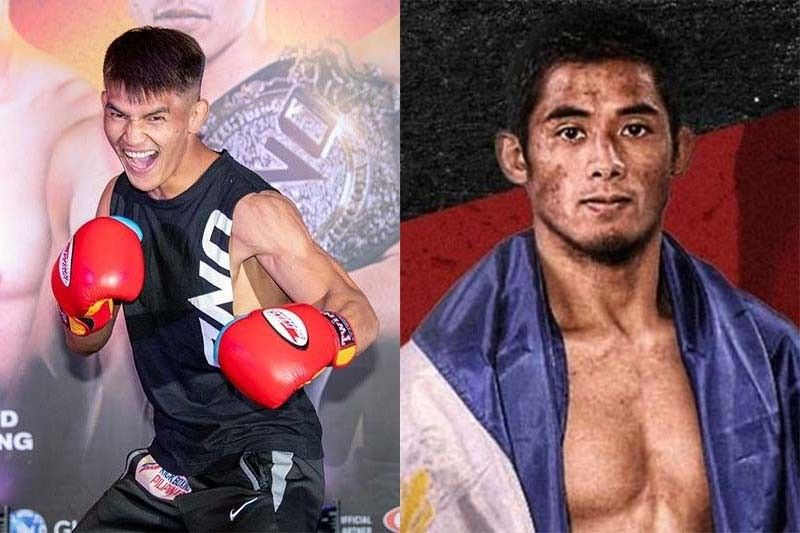 Kingad upbeat on teammate Loman's chances in ONE Championship debut