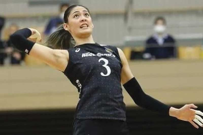 Jaja Santiago inches closer to Olympic dream with Japan naturalization offer