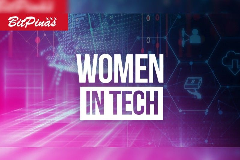 Celebrating 4 women who innovate, create and lead