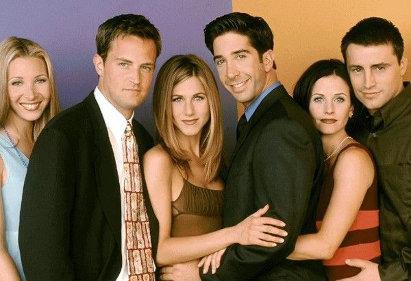 'Friends' reunion special to begin taping next week
