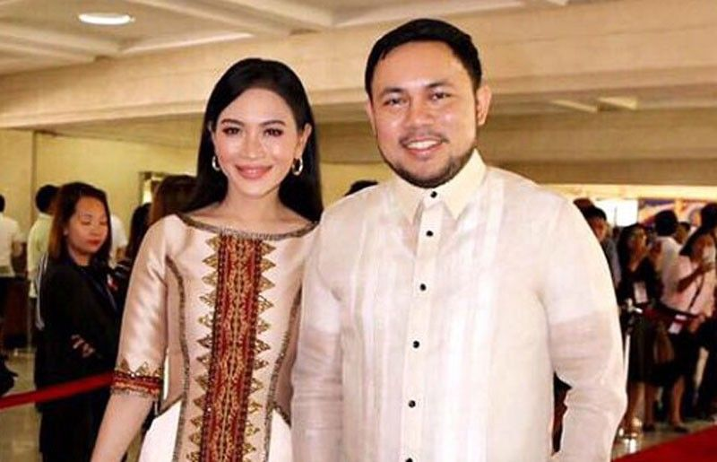 Sec. Mark Villar on overcoming crisis, marrying a smart wife, lessons from Manny & Cynthia Villar, Duterte as boss