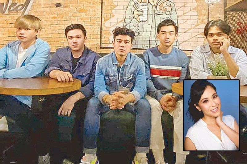 The Juans back on Billboard   with recent hits