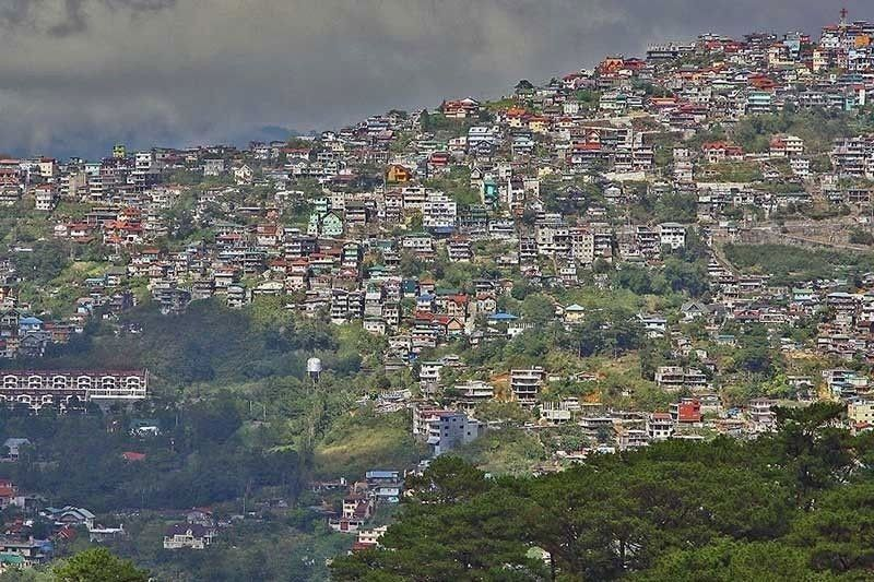 Non-essential travel barred in Baguio, 5 Benguet towns