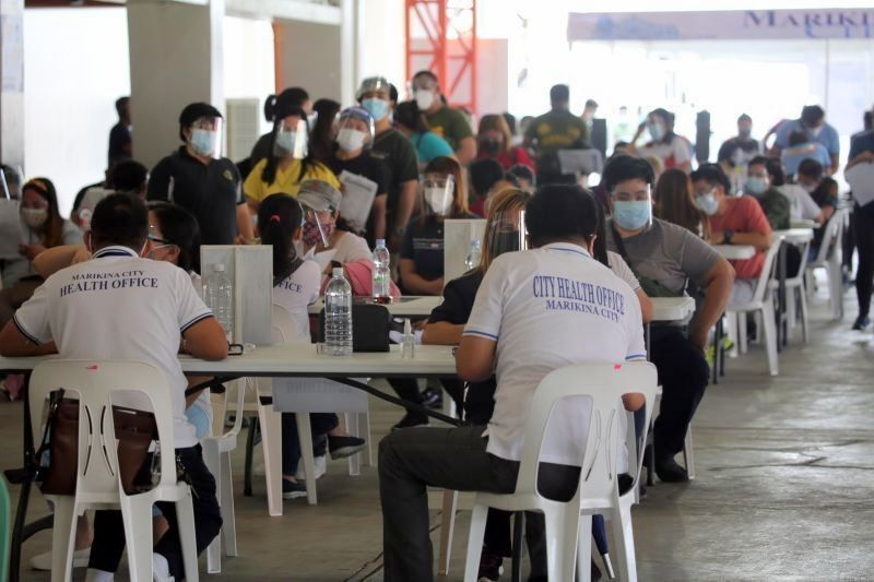 IBP asks gov't to include lawyers in frontline personnel category on priority vaccination list