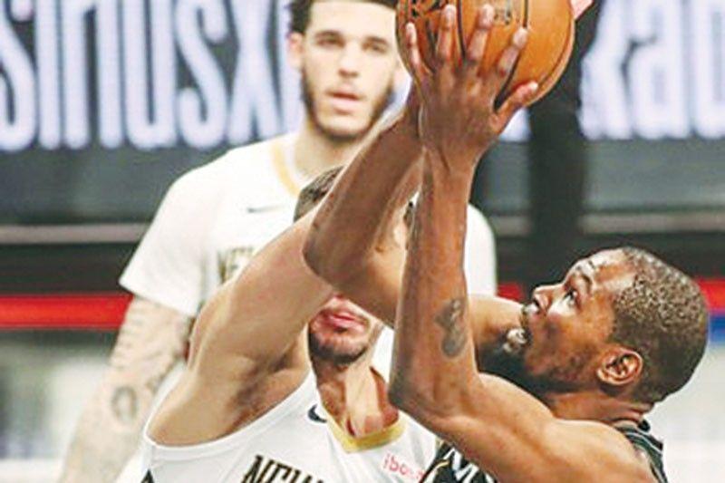 Brooklyn Nets wagi sa pagbabalik ni Durant