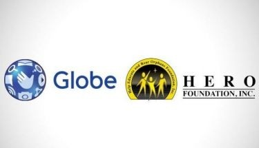 Globe keeps HERO Foundation scholars connected