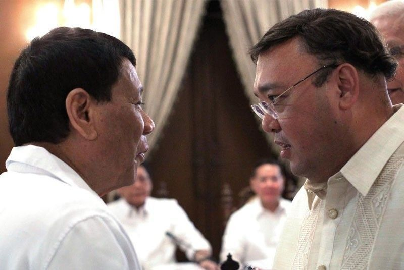 �Fit at healthy� si Duterte � Roque