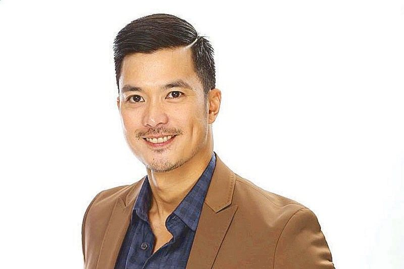 Diether says Huwag Kang Mangamba a reminder to renew his faith