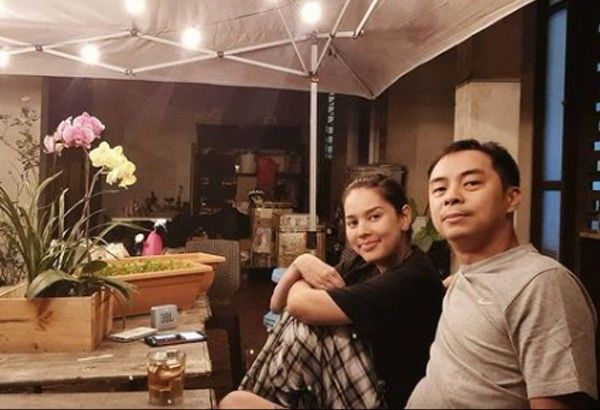 Chito Miranda proud of wife Neri Naig for buying dream farm