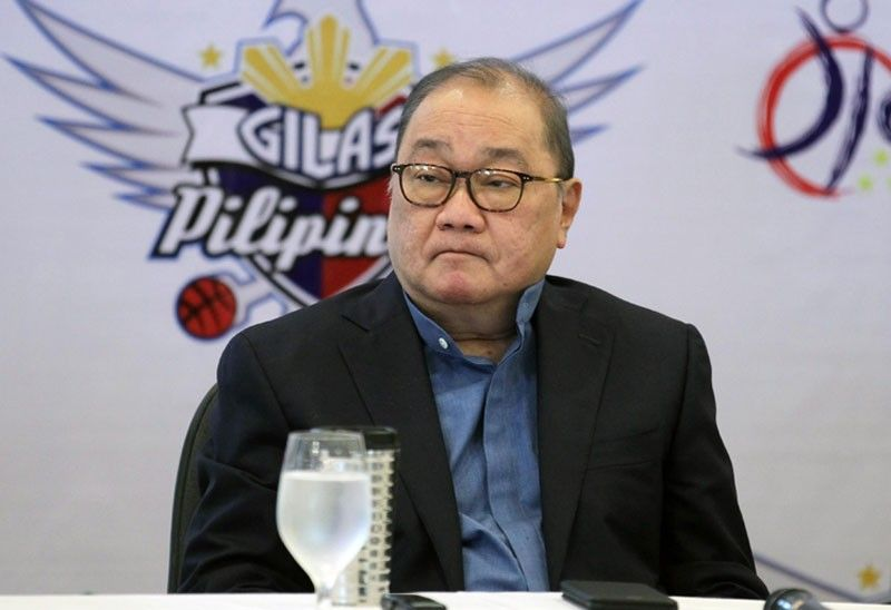MVP supports Philippines-China friendly