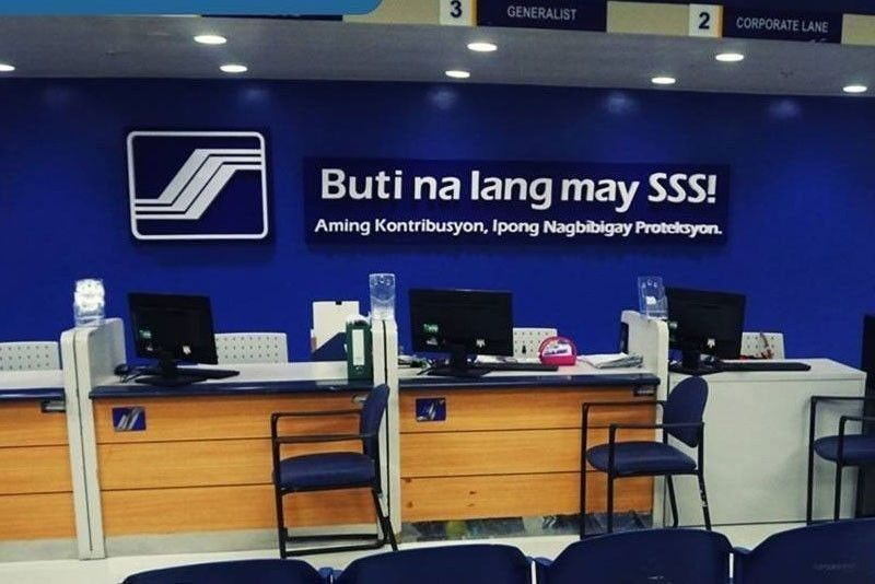 SSS bumps up release of maternity benefits