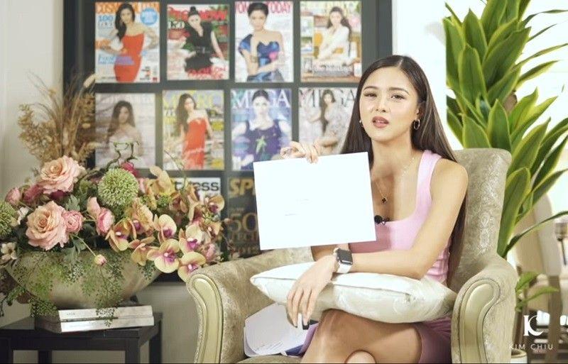 'Wala akong college degree': Kim Chiu ikwinento pinanghihinayangan sa buhay