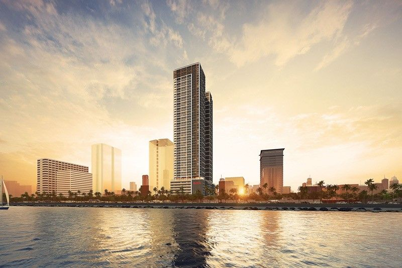 Sun, Sea and SANDS: Welcome to the hottest investment opportunity in Manila