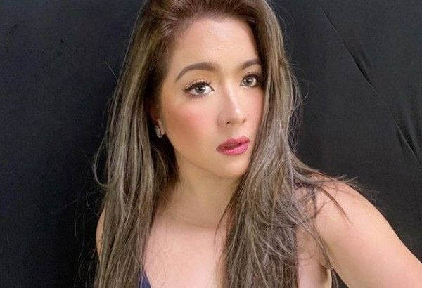 Angeline Quinto survives COVID-19