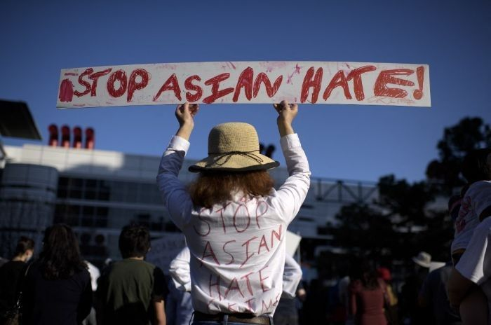 As Filipinos decry anti-Asian attacks in the US, anti-Chinese sentiment festers at home