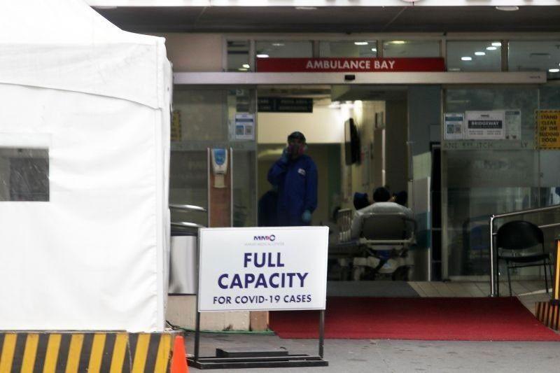 Calls swamp One Hospital Command Center