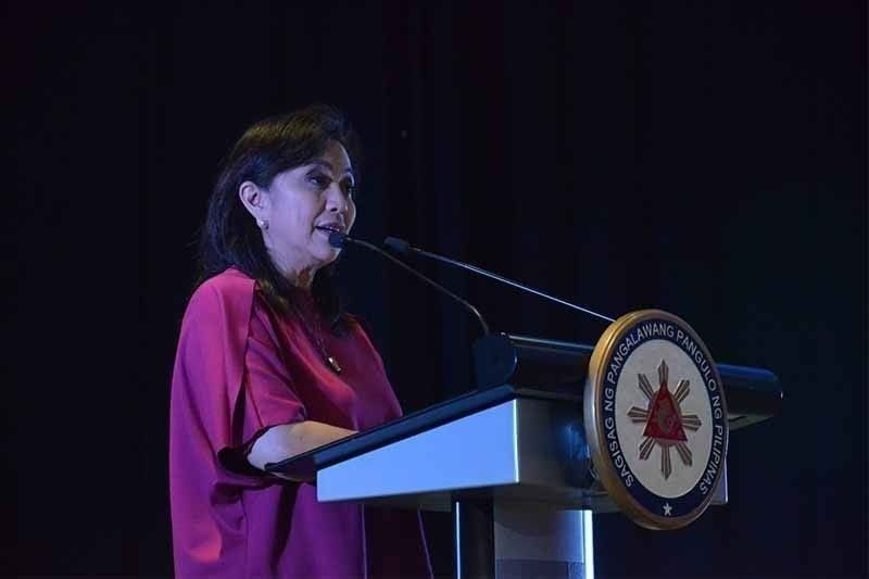 Robredo launches mobile laboratory for COVID-19 testing, X-ray