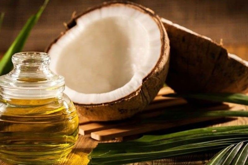 Less exports of coco oil seen this year