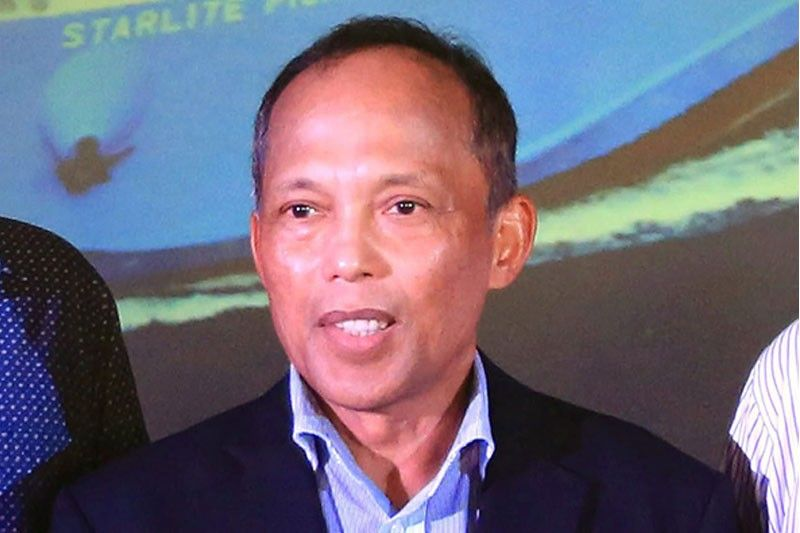Cusi urges US firms to invest in local RE projects
