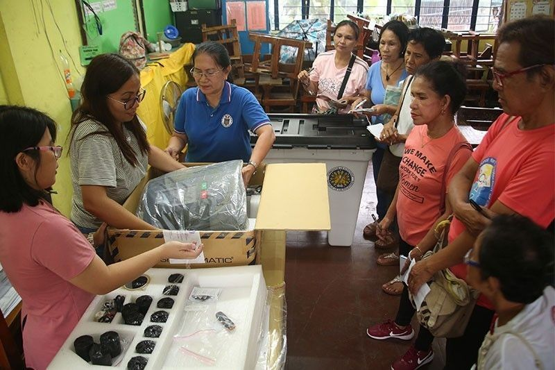 DepEd seeks increased pay from Comelec for teacher-volunteers in elections