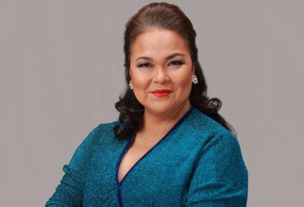 Why Tetchie Agbayani thinks stars should continue 'pakikisawsaw' in politics