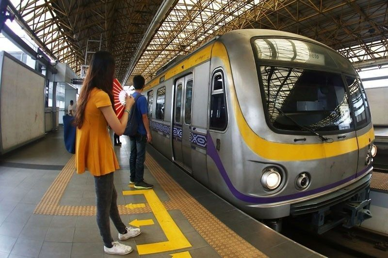 DoTr postpones inauguration of LRT-2 east extension to June due to COVID-19 threat