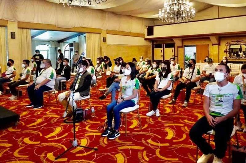 30 more nurses sent to NCR for coronavirus response
