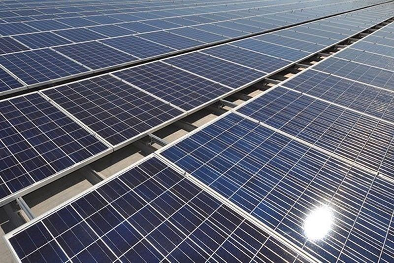 AC Energy sets sights on solar, wind projects