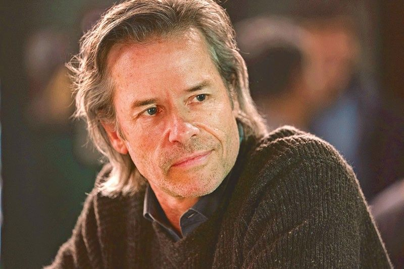 Why Guy Pearce always gets interesting roles